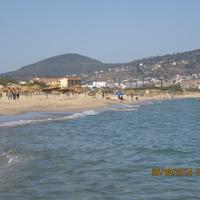 Tabarka beach august 2014