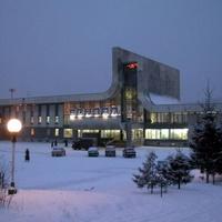 Златоуст - вокзал