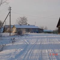 Деревня Малая Витонь