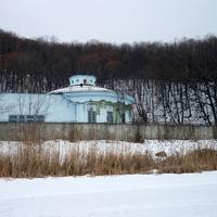 Санаторий им Горького