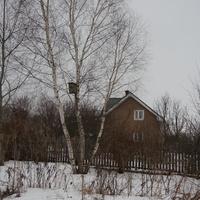 Кочкорево