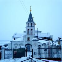 Нижний Новгород. Церковь Илии Пророка
