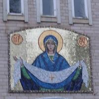 """Православный мужской монастырь """"Покровское братство"""""""
