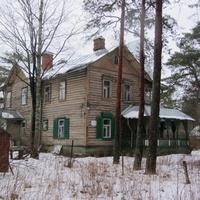 дом известной семьи Гаген-Торнов