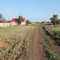 улочки хутора