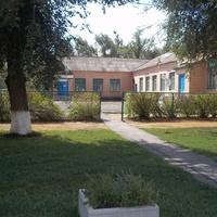 средняя школа c Камення балка