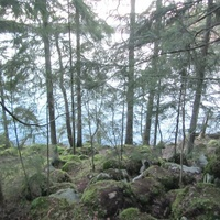 Озеро Виттрэск