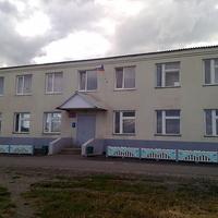 Администрация поселка Новокасторное.