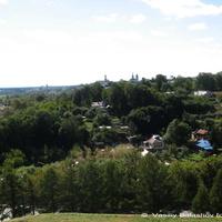 Панорама г. Владимир