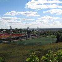 Владимир,  городской стадион