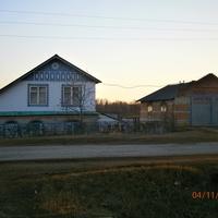 Дом по ул.Центральная
