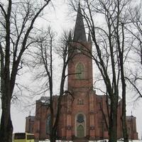 городская церковь Ловийсы