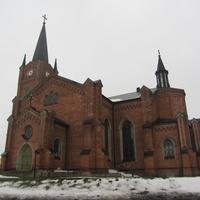 Ловийса, собор