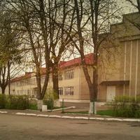 Замулинецька школа