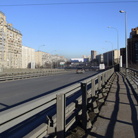 Дунайский проспект