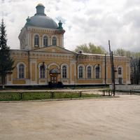 Костино. Церковь Екатерины. 2011 г