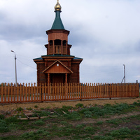 Костино. Церковь Покрова Пресвятой Богородицы. 2011 г
