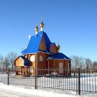 Покровский храм 2008 года