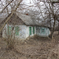 Дом Цветиковой Валентины Михайловны