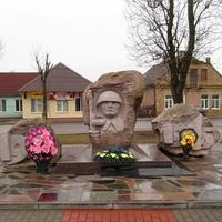 Воинам-освободителям-1941-1945 гг
