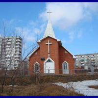 Церковь евангельских христиан-баптистов