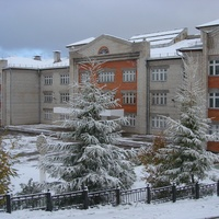 Амурск. 9 школа
