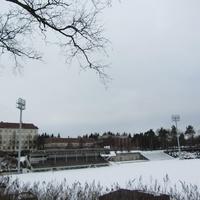 Миккели, спортивный комплекс