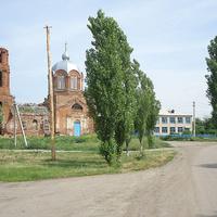 школа, храм