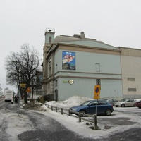 Миккели, театр