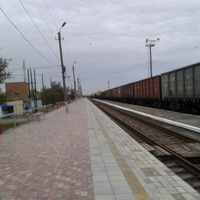 Кизлярский жд вокзал