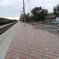 Жд вокзал города кизляра