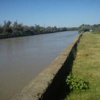Город кизляр река терек