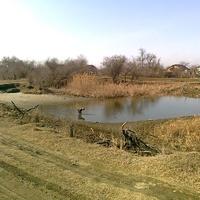 город Кизляр Котлован 05.03.2012