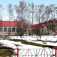 Школа села Прелестное