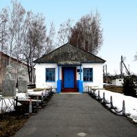 Музей танкового сражения в селе  Прелестное