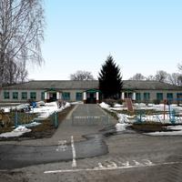 Детский сад в селе Прелестное