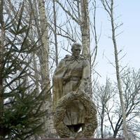 Памятник Воинской Славы в селе Прелестное