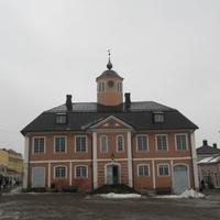 Порвоо, городская ратуша
