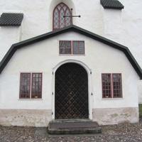 Кафедральный собор Девы Марии, другой ракурс