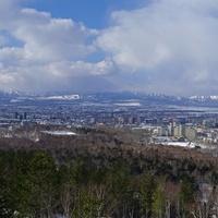 Начало весны    Южно-Сахалинск