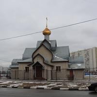 Троицкая церковь церковь