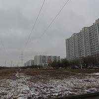 Улица Борисовские Пруды в Братеево
