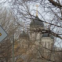 """""""Утоли моя печали"""" иконы Божией Матери церковь"""