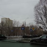 Марьинский бульвар