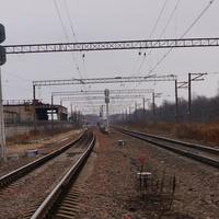 Станция Сотниково