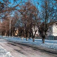 Улица Григория Середы