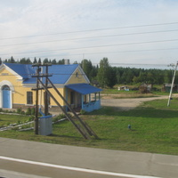 Кокшеньга 2014