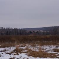 Деревня Песочня