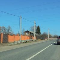 Деревня Алеево