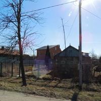 Деревня Псарево